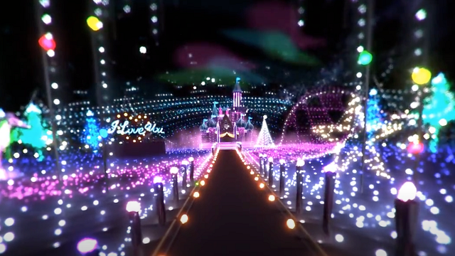 【VRアート】Illumination Magic