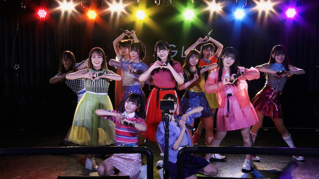 =LOVE 第10回5GLAB特別公演 #6「Want you!Want you!」