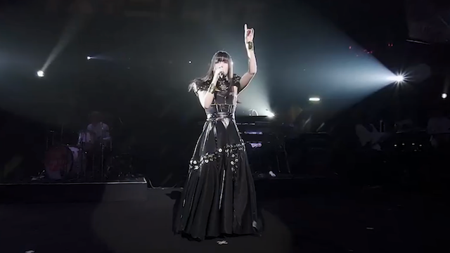 【ASCA 】Howling(リスアニ!LIVE2021)