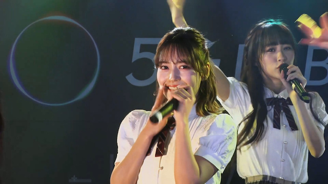 =LOVE 第8回5GLAB特別公演 #6「Want you!Want you!」