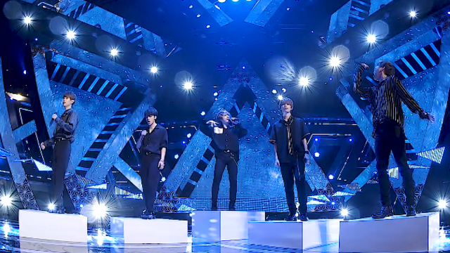 PRODUCE 101 JAPAN ポジションバトル |Wherever you are/ONE OK ROCK(1組,2組)