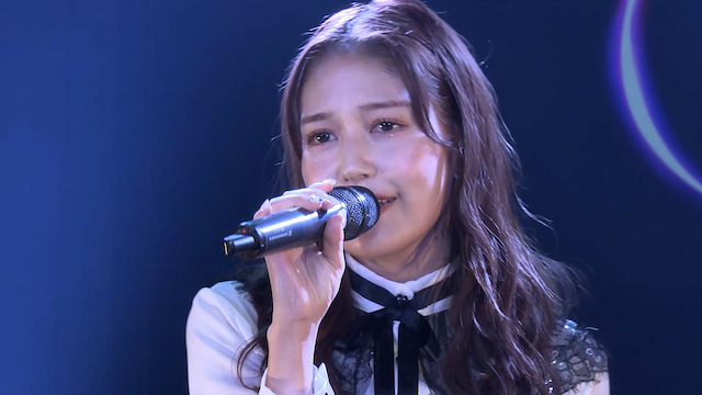 =LOVE 2020年9月公演 #3「My Voice Is For You」